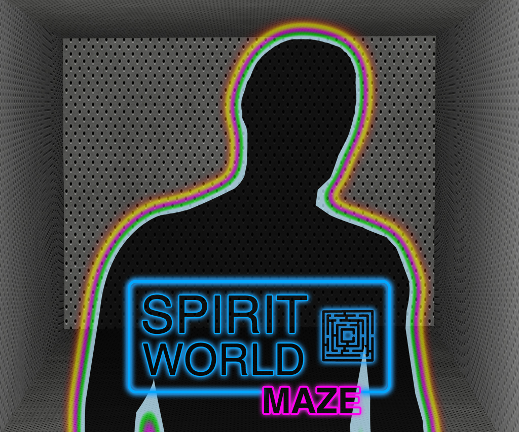 Spirit World Maze